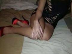 Amateur Sex selbst gefilmt